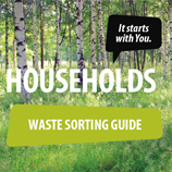 A Guide to Sorting Waste at Home